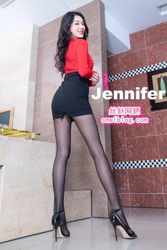 [Beautyleg]HD高清影片 2019.05.21 No.960 Jennifer[1V/1.04G]